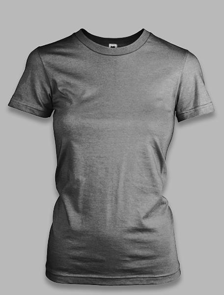 Přední strana trička Zatoulané štěstí