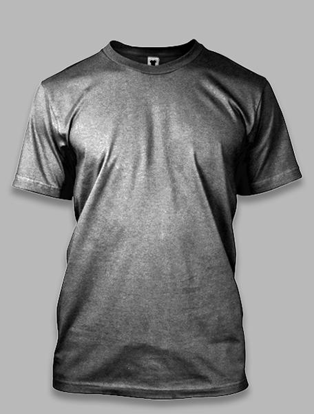 Přední strana trička Best shirt ever