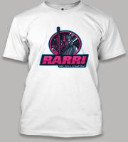 Náhled trička Rarri Merch