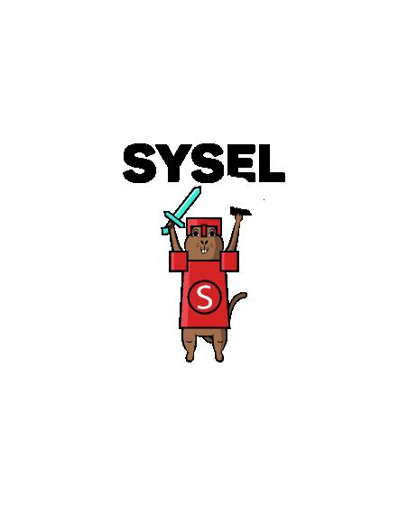 Obrázek trička Syslovo tričko