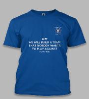 Náhled trička Champions of Europe