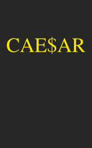 Náhled trička LACI TRIČKO - CAE$AR