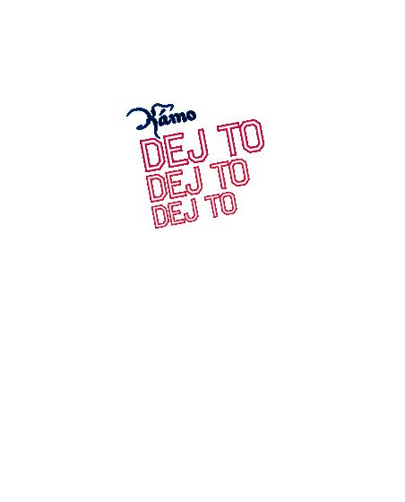 Obrázek trička MOTIVAČNÍ MERČ Kámo DejTo
