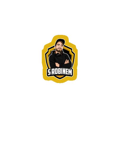 Obrázek trička S Robinem - Do not be sorry, be better.